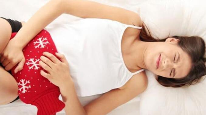 Nếu bị đau bụng kinh dữ dội hơn bình thường, có thể bạn đã mắc phải 3 căn bệnh nguy hiểm này.