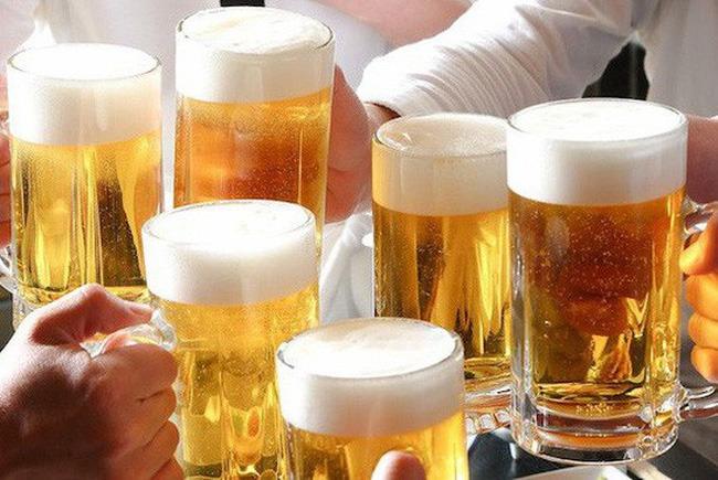 Rượu bia và đồ uống có cồn