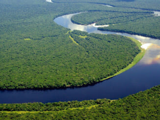 """Sông Nile huyền ảo - """"món quà"""" từ mẹ thiên nhiên của Ai Cập"""