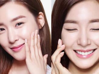 Tác dụng của vitamin E trong chăm sóc da mặt