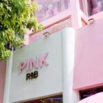 Pink R&B
