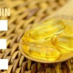 Những lưu ý đặc biệt phải biết khi uống Vitamin E
