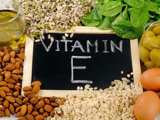 Dấu hiệu nhận biết cơ thể thiếu Vitamin E